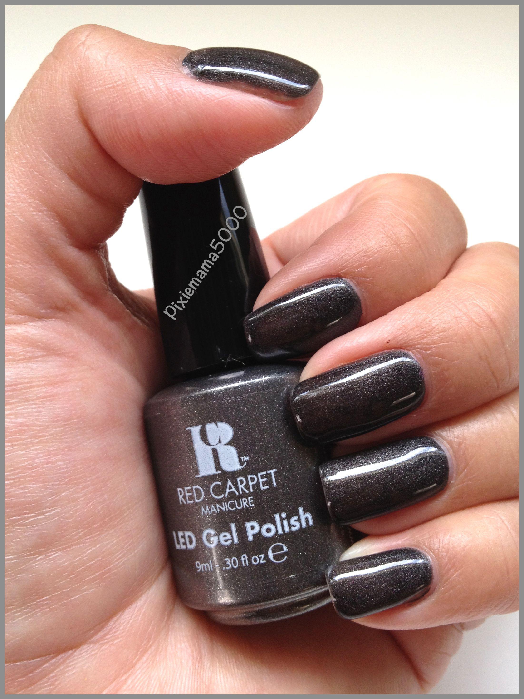 Fall Nail Polish – Pixiemama