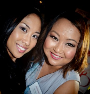 My partner in crime Chie :)