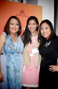 Chie, Stephanie and Me